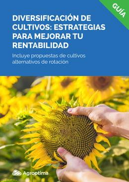 AGR - Diversificación de cultivos - Portada 2D