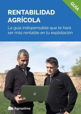 Rentabilidad agrícola - portada